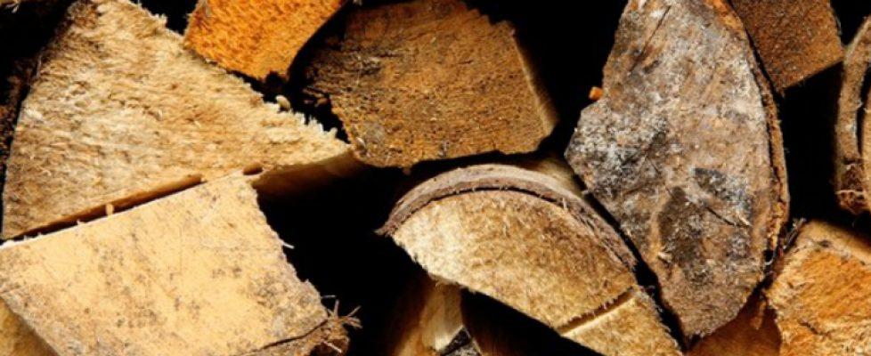 flüssiges Holz