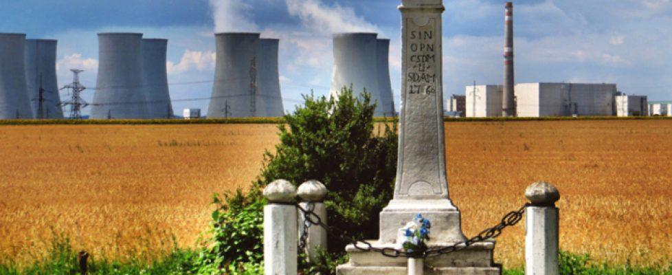 Entdeckung der Atomenergie