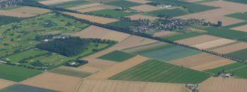 landschaftsfragmentierung